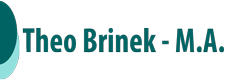 Theo Brinek -Coach, Mediator