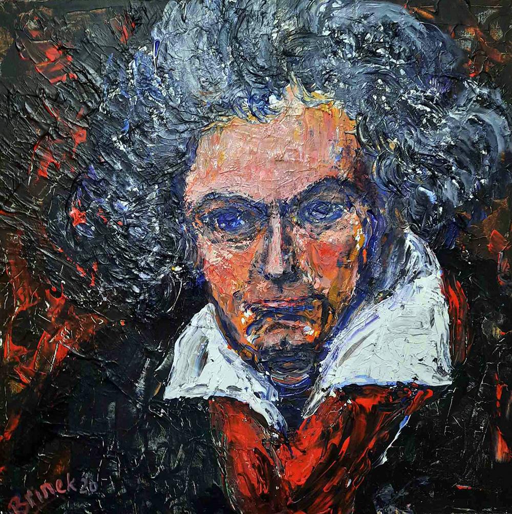 Der Jahrgänger Ludwig van Beethoven